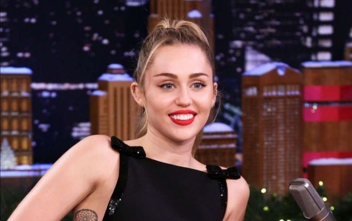 Miley Cyrus Refuses To Give Birth To A Child Unless The Problem Of Climate Change Is Solved!