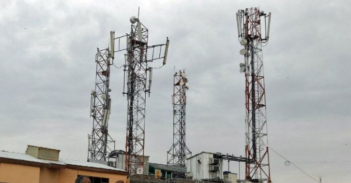 mobile tower, 4g in india, rural internet, internet in india, village internet, village 4g india