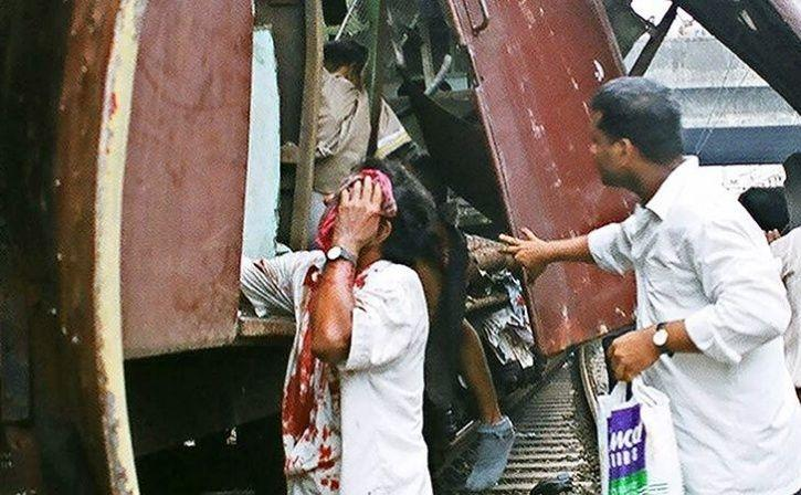 mumbai train bombing
