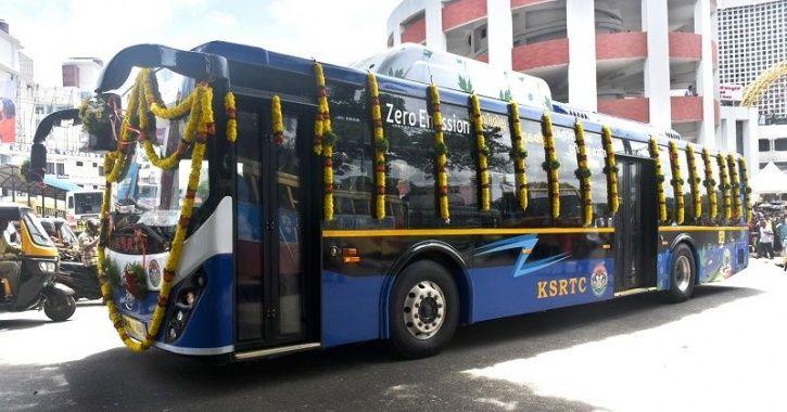 Odisha Electric Buses, Odisha E-Bus, Odisha Clean Mobility, Odisha Buses, Electric Bus India, India