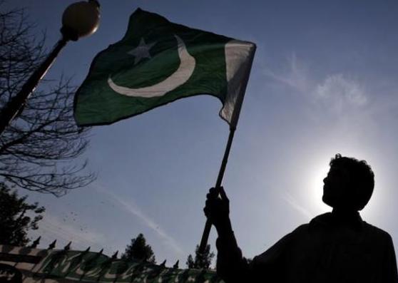 Pakistan Astronaut 2022
