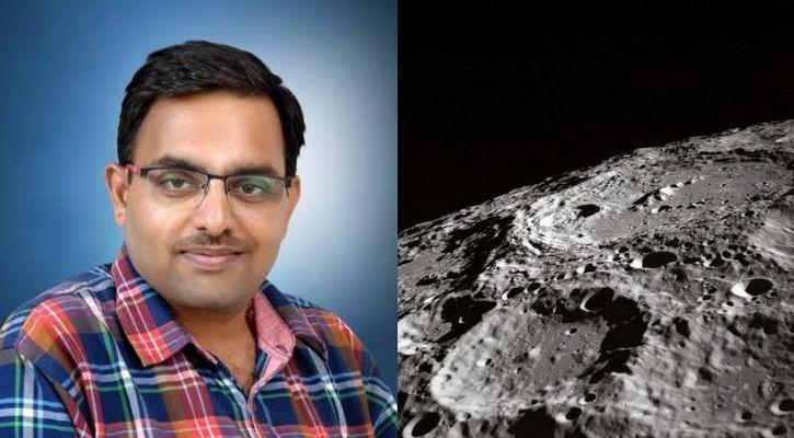 plot on moon