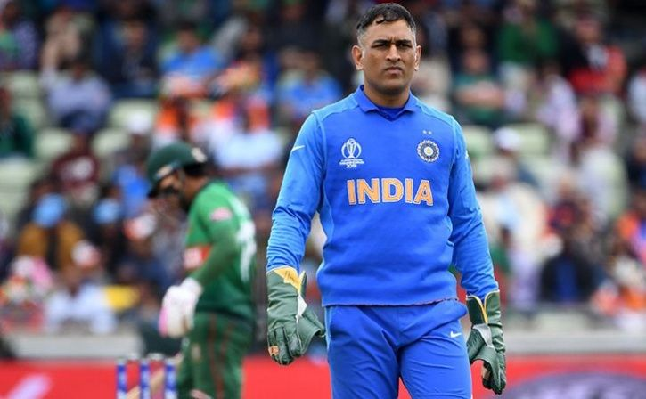 Possible End Of An Era As Indias Last Game In The World Cup