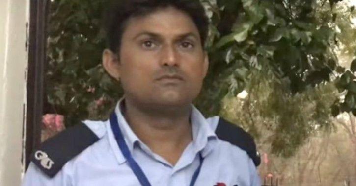 Ramjal Meena