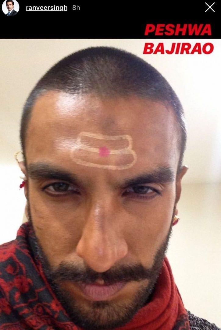Ranveer Singh2