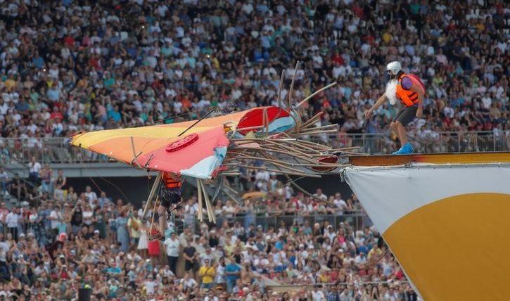 Red Bull Flugtag