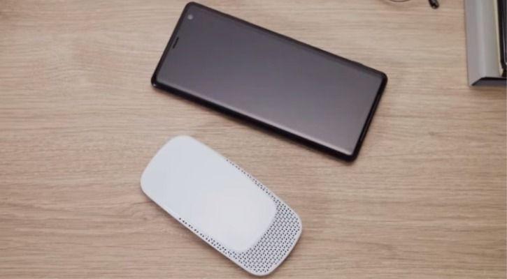 Reon Pocket AC