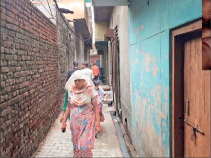 Residents Of 'Pakistan Wali Gali' In UP Request PM Modi For Name Change, Say 'We're Indians'