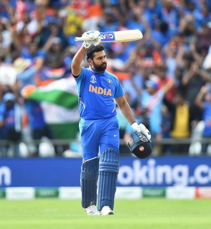 Rohit Sharma needs 27 runs