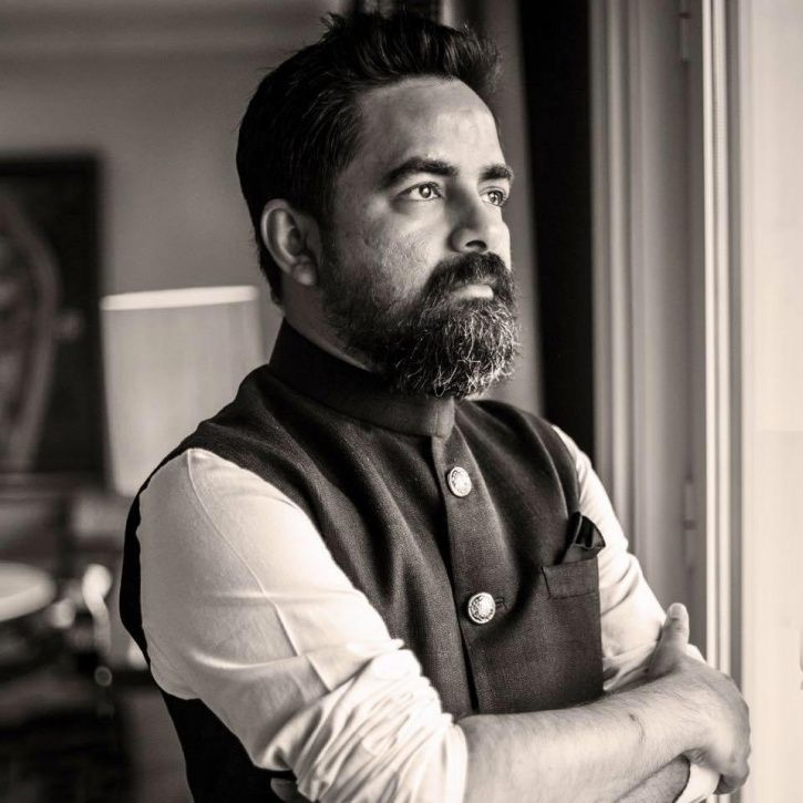 Sabyasachi Does It Again, Says Overdressed Women Are Wounded & Bleeding Inside, Gets Schooled