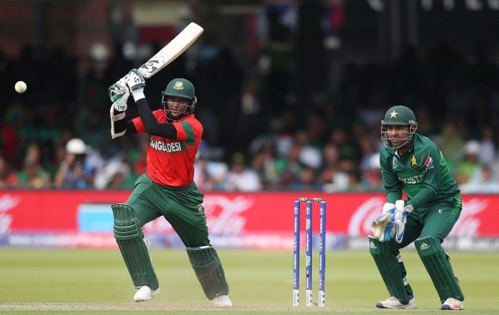 Shakib has scored 606 runs