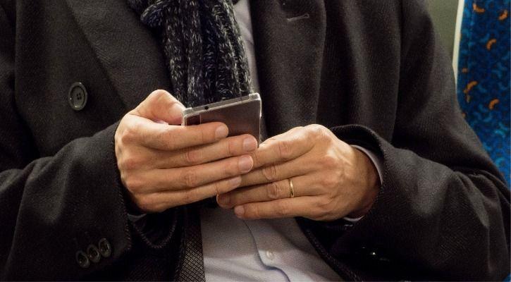 smartphone personality