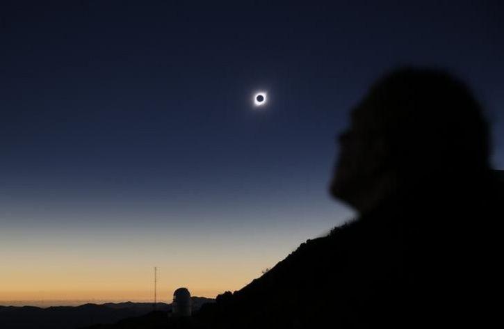 Solar Eclipse 2019 3