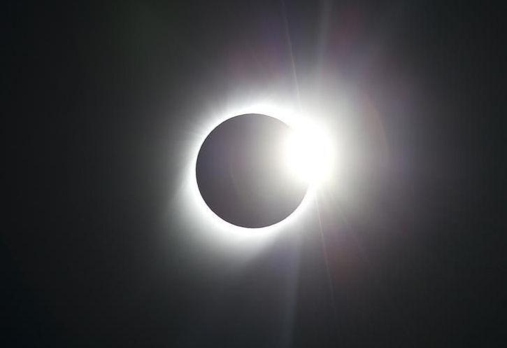 Solar Eclipse 2019 4