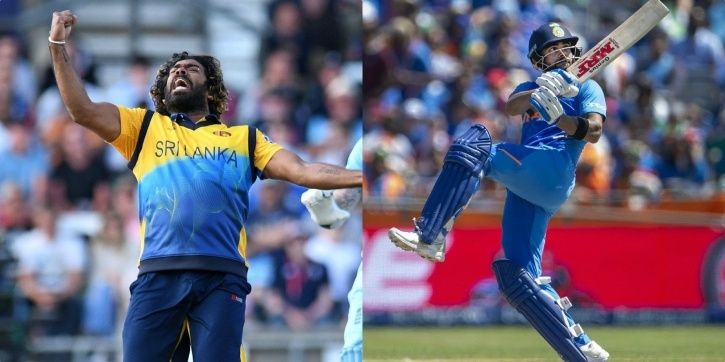 Sri Lanka are out of the race
