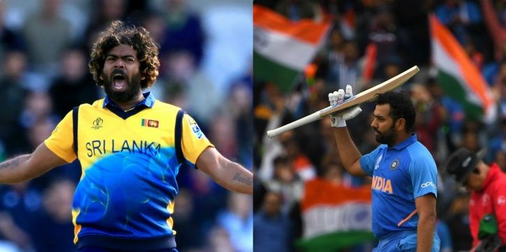Sri Lanka are playing their last game