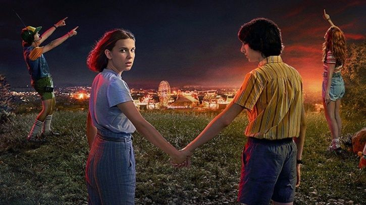 Stranger Things Season 4 release date, shooting to begin in October.