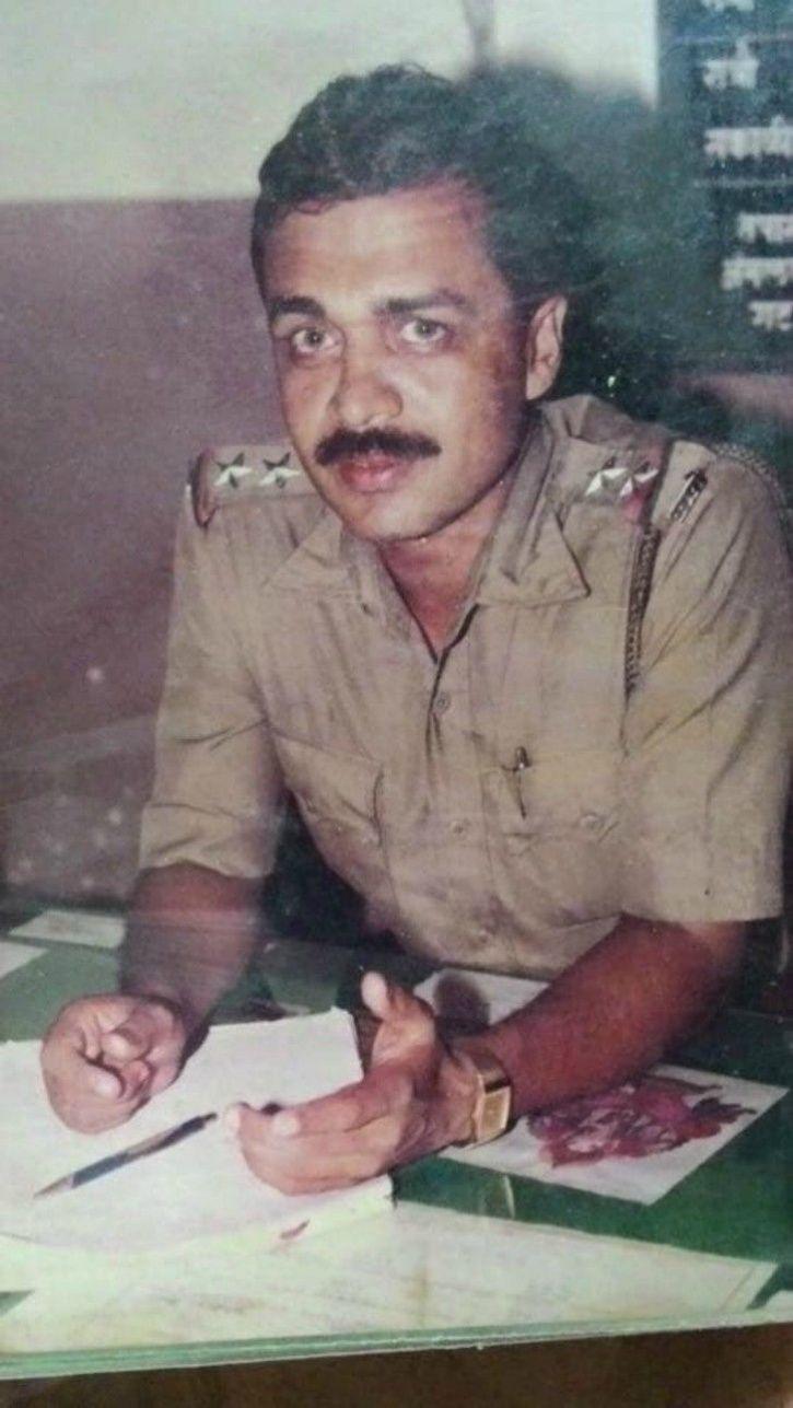 Suhas Gokhale