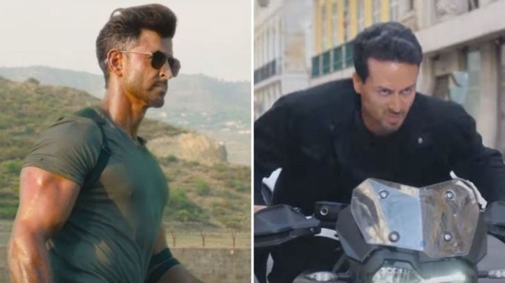 Super 30's Tanned Look To War's Handsome Hunk, Fans Turn Hrithik Roshan's Transformation Into Memes
