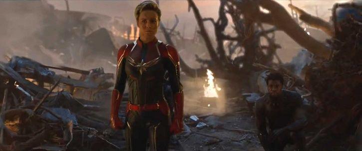Superheroes Kneel Down to Tony Stark In Deleted Avengers Endgame Scene & We're Crying Again
