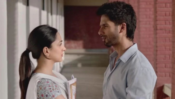 Teenagers Are Faking Their Age By Tampering Aadhaar Cards To Watch A-Rated Kabir Singh