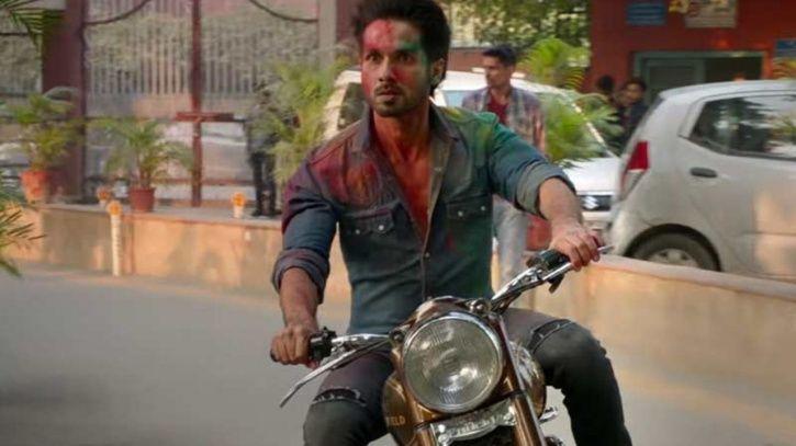 Teenagers are tampering their Aadhaar card to change their date of birth to watch Kabir Singh.
