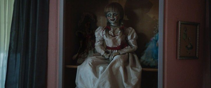 The Conjuring house now has new owners and they say they are being haunted.