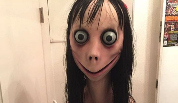 The Terrifying 'Momo Challenge' Hoax Is Now Being Turned Into A Horror Movie & We Are Scared!