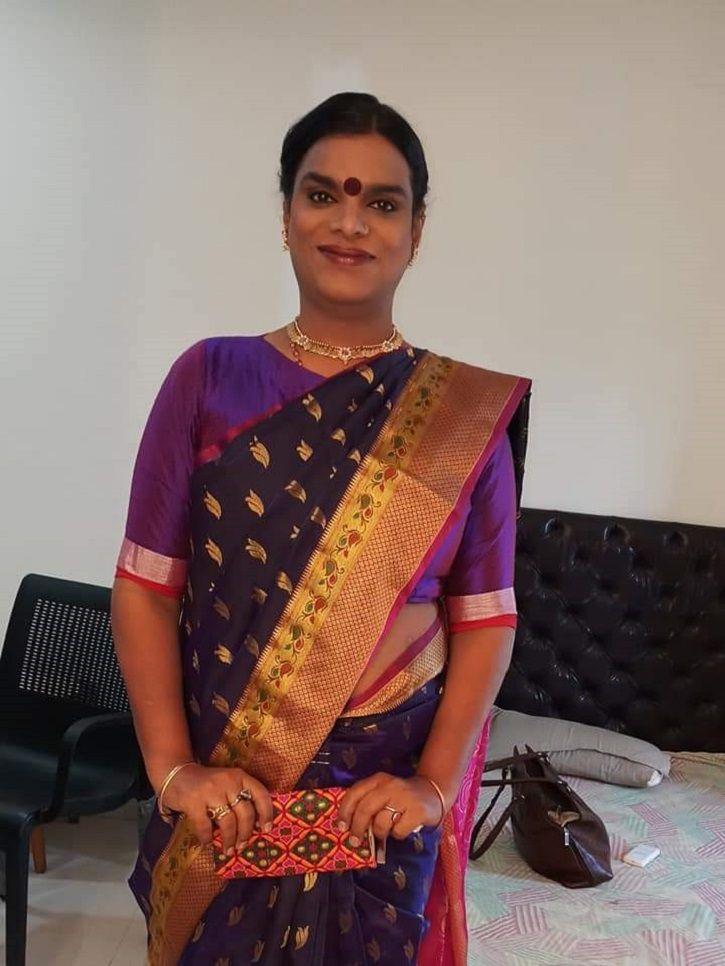 Transgender Mother