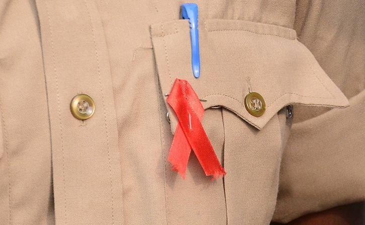 un want urgency in aids
