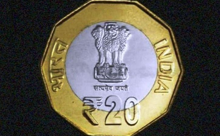 visually impaired friendly coins