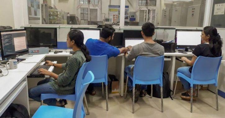 vjti, ai, nvidia dgx1, india supercomputer, hpc, high performance computing, technology incubator