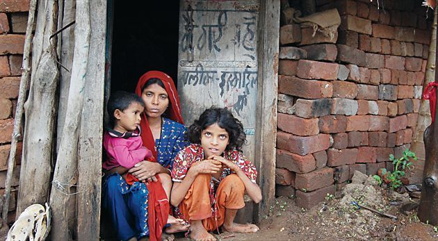 With Pro-Poor Development, India Has Lifted 271 Million People Out Of Poverty In 10 Years