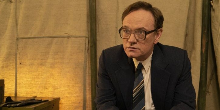 15 Thought-Provoking Quotes From Chernobyl That Made It The Greatest TV Show Of All Times!