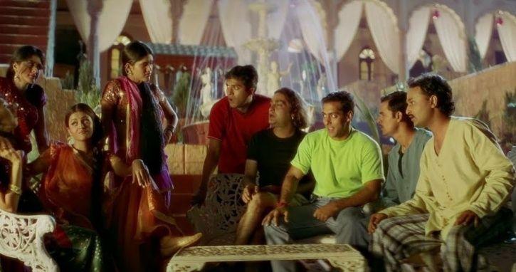 20 years of Hum Dil De Chuke Sanam: The Darbar family was full of misogyny.