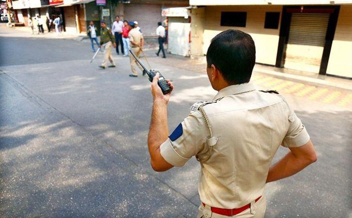 2 year girl strangled in uttar pradesh
