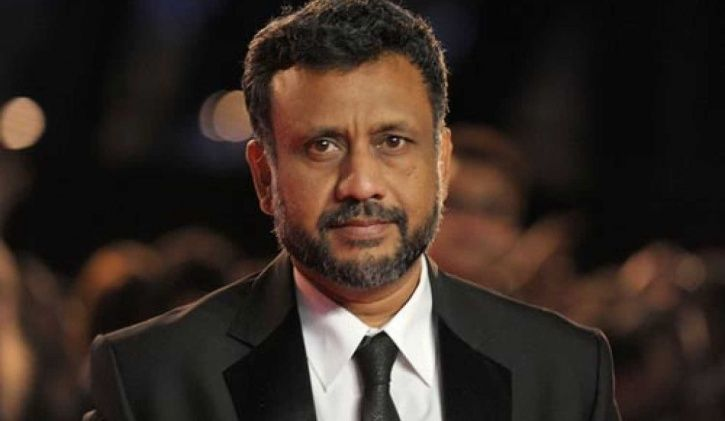 A picture of Article 15 director Anubhav Sinha.