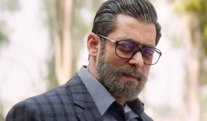 A still from Salman Khan and Katrina Kaif
