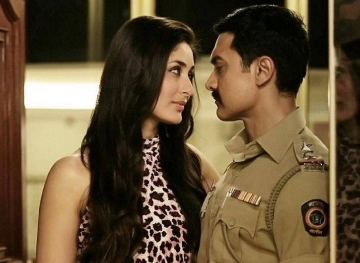 Aamir and KAreena
