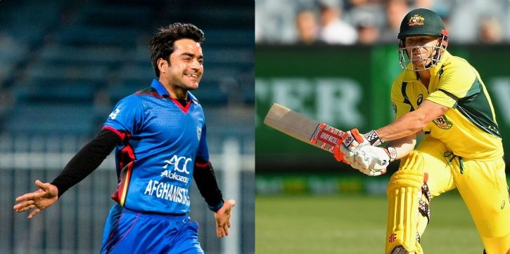 Afghanistan are playing their 2nd World Cup