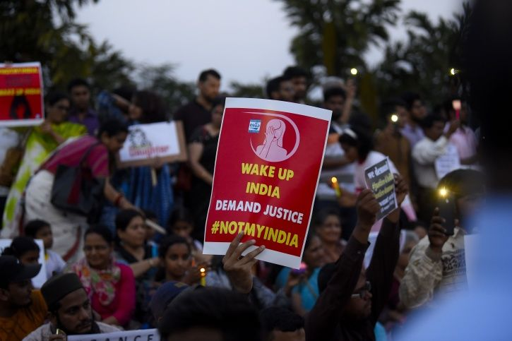After Aligarh, Seven More Cases Of Rape & Murder Of Minors Surface From UP & MP In Two Days