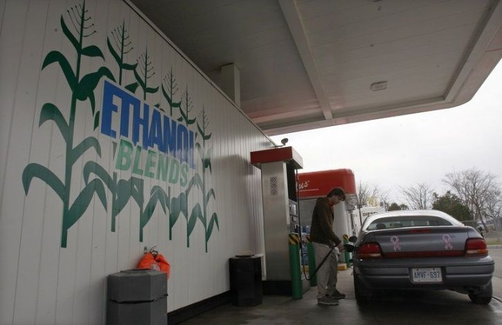 Alternate Fuels, India Alternate Fuel Vehicles, SIAM Report, Alternative Fuels for Vehicles, India E
