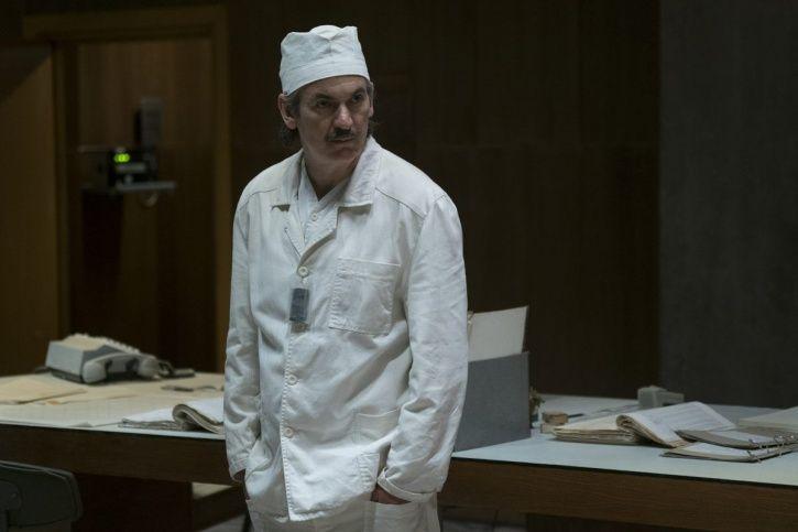 Anatoly Dyatlov from HBO