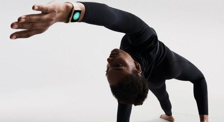 apple watch, yoga day, international yoga day, apple watch yoga challenge, yoga challenge, apple yog