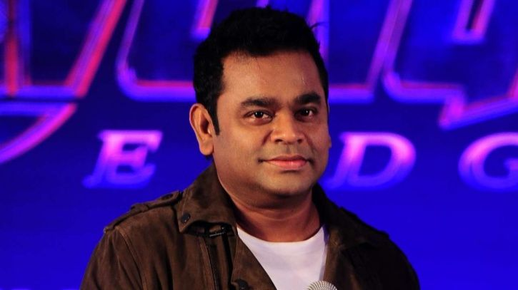 AR Rahman Wades Into The Uproar Over Hindi Language Row With His Cryptic 'Autonomous' Tweet