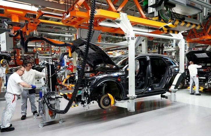 Audi e-tron Recall, Audi e-tron Battery Issue, Audi Electric SUV Recall, Audi Electric Cars, Audi El