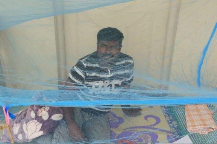 Bengaluru Man