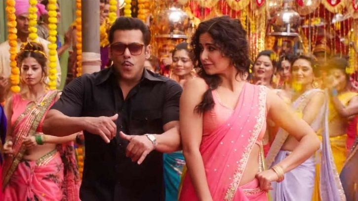 Bharat review: Here