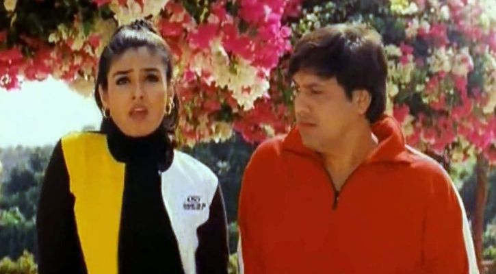 Bollywood song