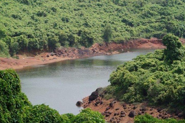 Bondvol lake